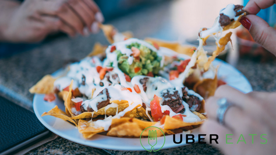 $5 Off — UberEats Promo Codes That Actually Work